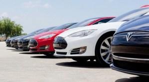 Ghionturi automobilistice… episodul Ford – Tesla