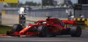 F1, Canada 2018: Vettel reuseste prima victorie Ferrari la Montreal, dupa 2004