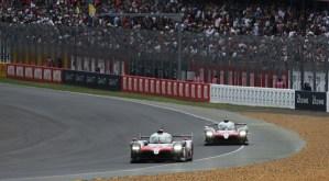 Le Mans 2018: Victorie fara glorie, dar meritata, pentru Toyota