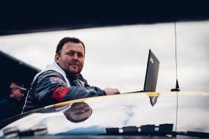 Un roman, pe pit lane la Le Mans 2018 – de vorba cu Andrei Filep, despre experienta sa in celebra cursa de 24 ore