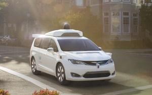 Lumea autovehiculelor autonome continua sa atraga investitii majore
