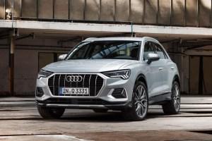 Iata noul Audi Q3 – a doua generatie