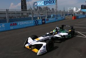 Formula E: Jean-Eric Vergne si Audi Sport sunt campionii celui de-al patrulea sezon
