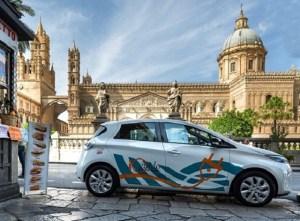 Volkswagen, Renault si PSA sunt pe cale de a deveni furnizori de electromobilitate