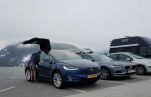 Dialog electromobilistic cu turisti, in Norvegia – partea I