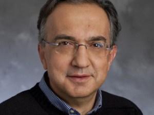 A murit Sergio Marchionne, fostul director de la FIAT Chrysler Automobile