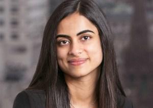Prima femeie CFO la General Motors este originara din Chennai