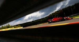 F1, Spa 2018: Povestea Cenusaresei in varianta moderna