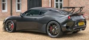 Un nou model Lotus, în 2021