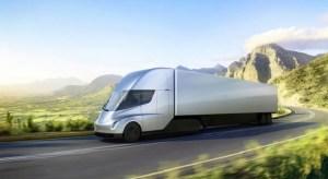 Inovatii de ultima ora in electrificarea transportului rutier greu