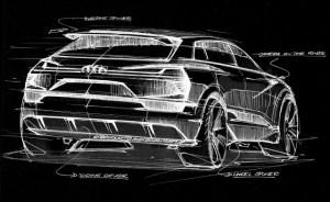 Audi se pregateste sa lanseze noul A3, in 2019