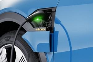 Audi ar putea dezvolta propria rețea de stații de încărcare