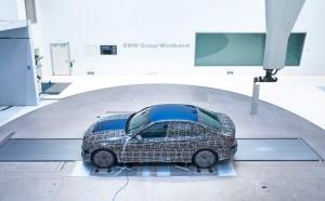 BMW prezinta procedura de testare a modelelor noi, exemplificand cu viitoarea Serie 3