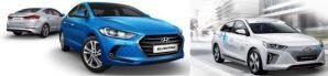 Hyundai Elantra sau Ioniq – care este mai ieftin dupa 8 ani de utilizare?