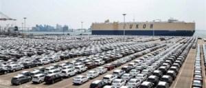 Piata auto din Romania, la maximul ultimilor 10 ani! Cresteri si in UE, unde Volkswagen ramane lider detasat