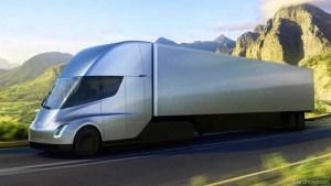 """""""Camioanele viitorului – concepte electromobile sustenabile de transport"""""""