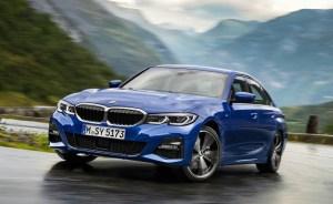 Noul BMW Seria 3, a saptea generatie a celui mai de succes model BMW din toate timpurile