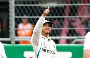 Formula 1, Mexic 2018: Hamilton, pentru a cincea oara campion mondial!