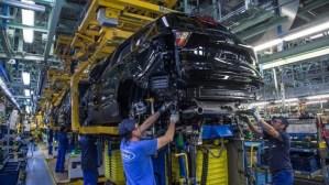 Ford incearca un plan de relansare in Europa