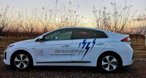 EXPERIENTE ELECTROMOBILISTICE: O saptamana de toamna cu Hyundai Ioniq