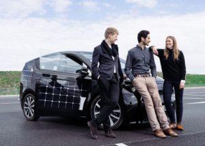 Sono Motors, un startup cu o viziune ambitioasa si solutii pe masura