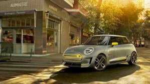 BMW Group va produce baterii si trenuri de rulare electrice la uzina din Dingolfing