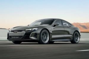 Modelele electrice Audi vor avea la bază patru platforme tehnice