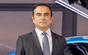 Carlos Ghosn a fost arestat in Japonia, acuzat de frauda fiscala