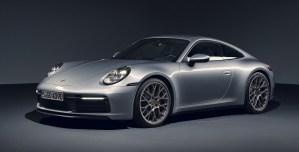 Noul Porsche 911 Type 992, lansat oficial la Salonul de Los Angeles
