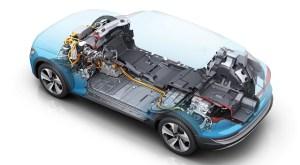 """Conceptul """"entry-level"""" Audi e-tron hatchback urmeaza sa apara in cateva luni"""