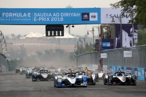 Triumf pentru Félix da Costa, in deschiderea noului sezon de Formula E