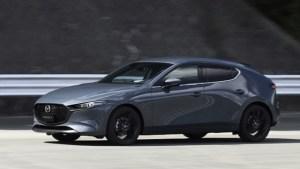 Noua Mazda 3, dezvaluita la Los Angeles