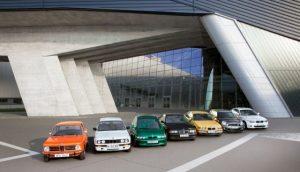 Trecut, prezent si viitor electric la BMW (partea I – scurta istorie)