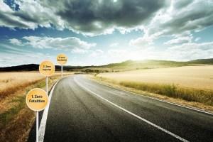 Studiu despre obiceiuri si atitudine in traficul rutier din Romania