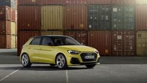 Noul Audi A1 Sportback, disponibil acum pentru comenzi in Romania