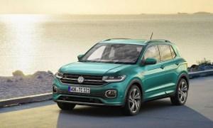 Start la vanzari in Romania pentru noul Volkswagen T-Cross