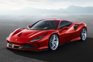 Ferrari prezinta noul F8 Tributo, inlocuitorul lui 488 GTB