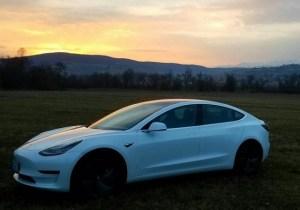 Este Model 3 meteoritul care va distruge dinozaurii din industria auto?