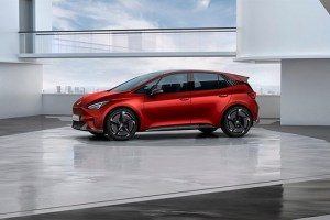 Conceptul El Born anunta modelul electric compact de la SEAT