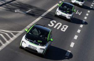 Capitala Poloniei va beneficia de o flota de car-sharing formata de 500 de automobile electrice