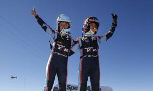 WRC, Argentina 2019: 1-2 Hyundai, cu Neuville invingator