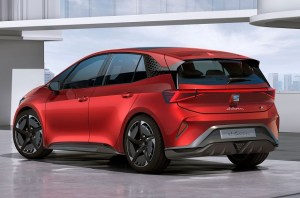 SEAT va dezvolta un model electric sub 20.000 de euro