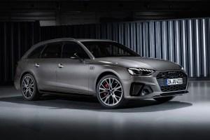 Audi A4 – facelift (2019)