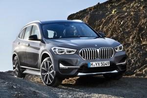 Cu ce noutati vine BMW X1 in versiune facelift