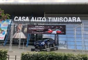 SACAT – Salonul Auto Casa Auto Timisoara, editia de primavara 2019