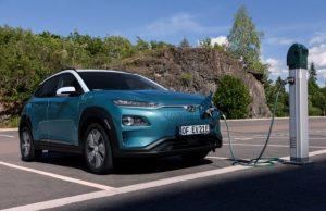 Vanzarile de automobile electrice in crestere cu 78% la grupul Hyundai – Kia