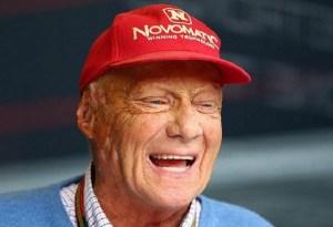 A murit legenda Formulei 1, triplul campion mondial Niki Lauda, la varsta de 70 de ani