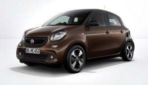 Daimler retrage brandul Smart de pe piata nord-americana