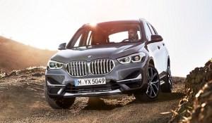BMWpregateste un SUV urban