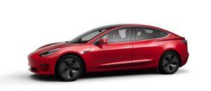 Top 5 modele electrice pe cele mai mari piete EV din Europa